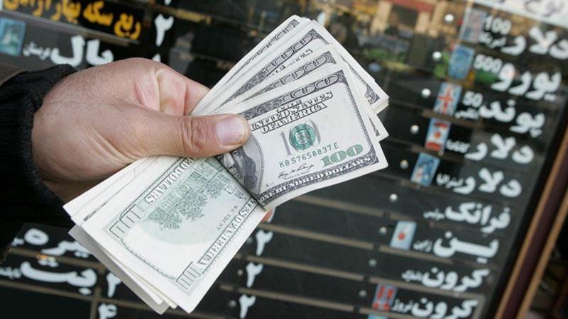 دلار از مرز ۸ هزار تومان گذشت؛ سکه از ۲ میلیون و ۷۰۰ هزار تومان