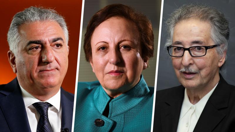 انتقاد شدید فعالان سیاسی به امضای کنوانسیون حقوقی دریای خزر توسط جمهوری اسلامی