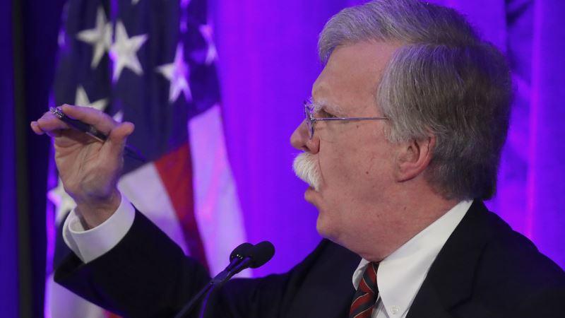 بولتون: سیاست ایران عوض نشود تحریمهای دیگری در راه خواهد بود