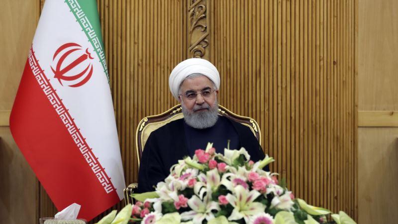 روحانی: محروم کردن ایران از فروش نفت بسیار خطرناک خواهد بود