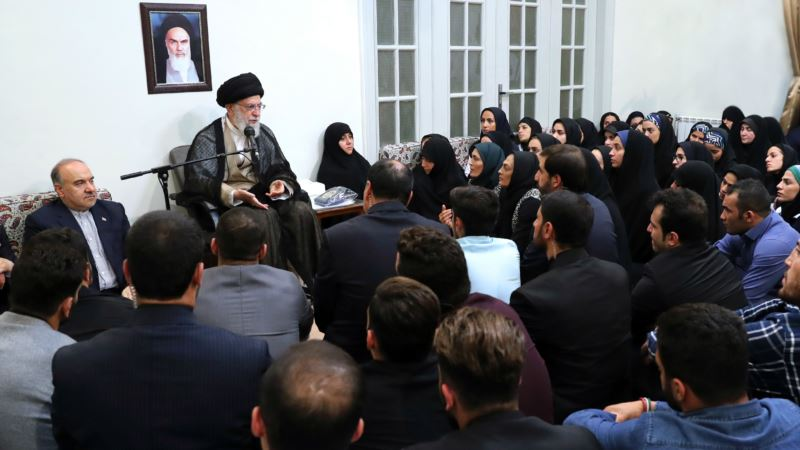 خامنهای: دست عوامل حمله اهواز در جیب سعودی و امارات است
