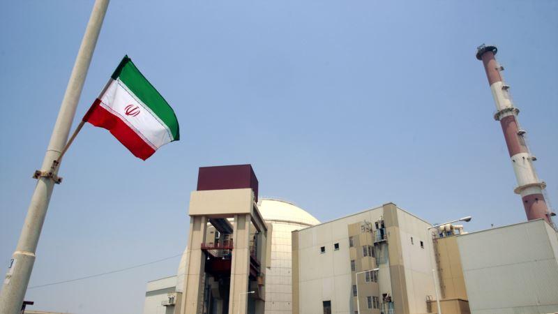 آمریکا اجازه می دهدسه پروژه غیرنظامی هسته ای در ایران ادامه یابد