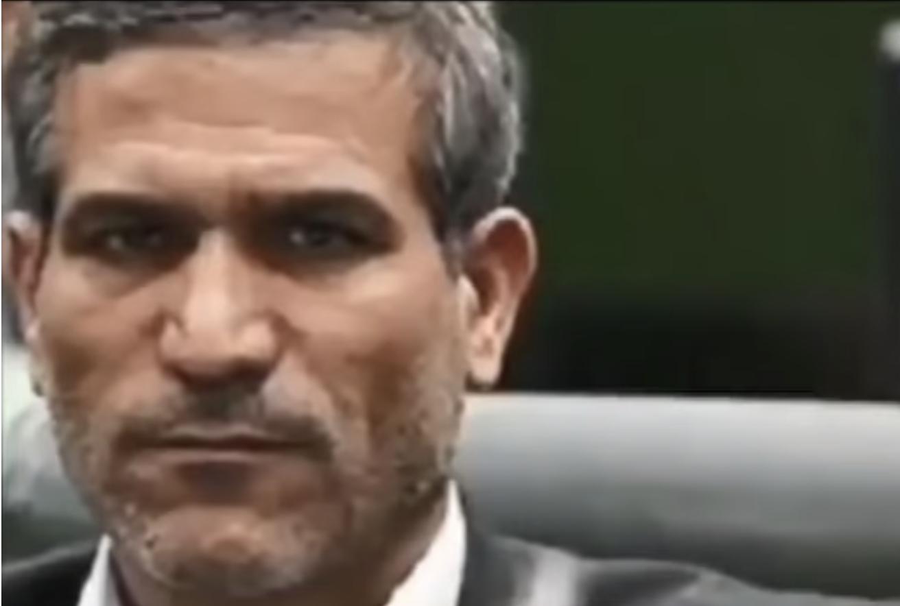 روشنگری محمد حسین سپهری، معلم مشهدی، پیرامون جنایات سلمان خدادادی، نماینده ی مجلس