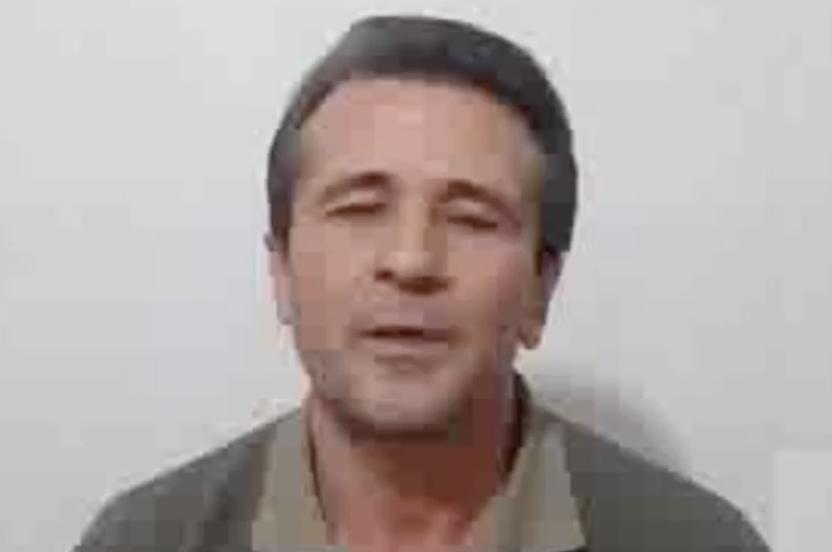 فراخوان جعفر عظیم زاده: مافیا دارد از ما انتقام جویی می کند، به یاری کارگران زندانی فولاد بشتابیم