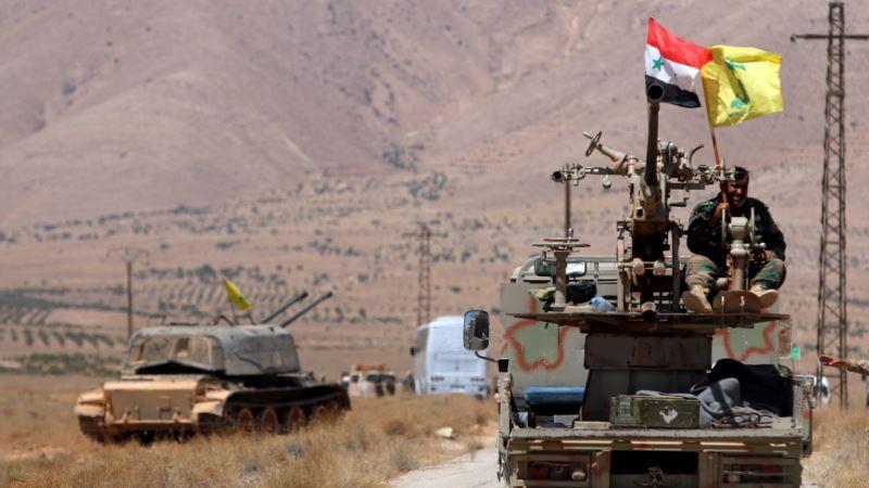 هاآرتص: نیروهای ایران و حزبالله برای خروج از جنوب سوریه آماده میشوند