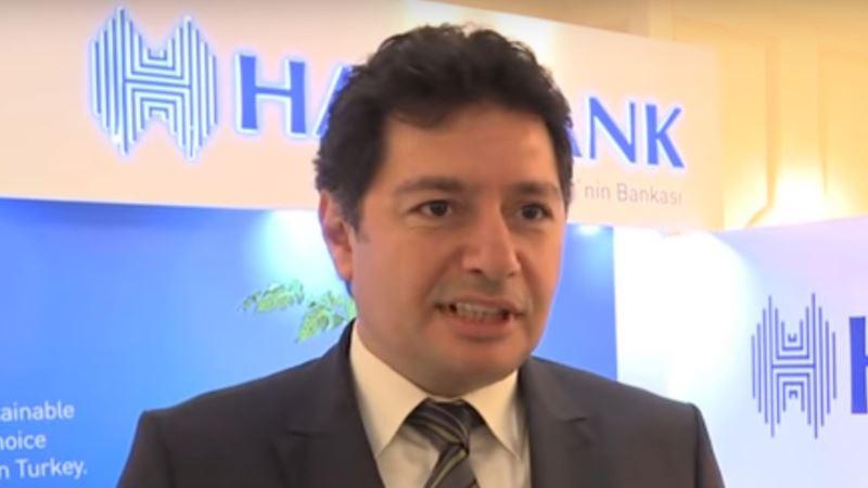 بانکدار ترکیهای به اتهام نقض تحریمهای ایران به ۳۲ ماه زندان محکوم شد