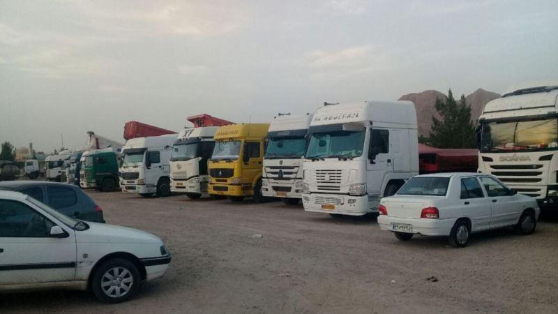 اتحادیه بینالمللی رانندگان آمریکای شمالی از اعتصاب کامیونداران ایران حمایت کرد