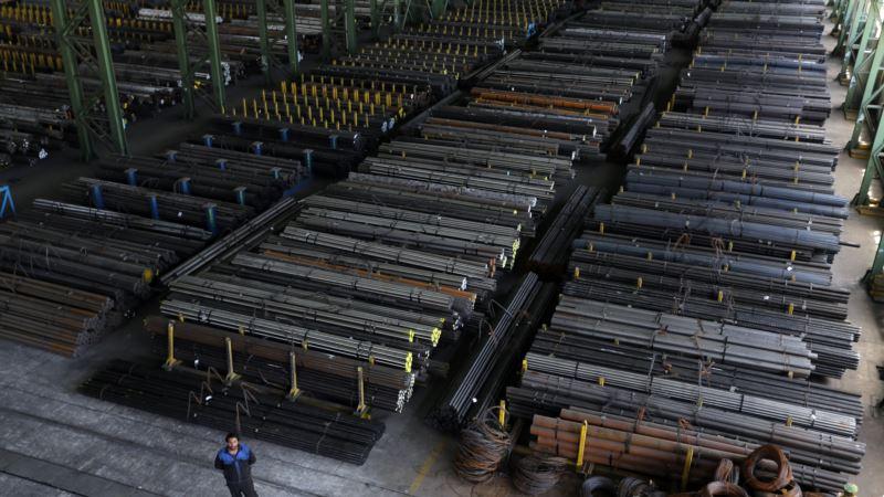 شرکت فولاد دانیلی ایتالیا: همکاری اقتصادی خود با ایران را متوقف کردیم