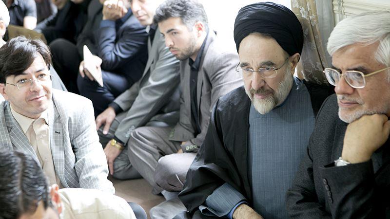 نامه ۱۰۰ اصلاحطلب جوان به محمد خاتمی برای اصلاح «اصلاحات»