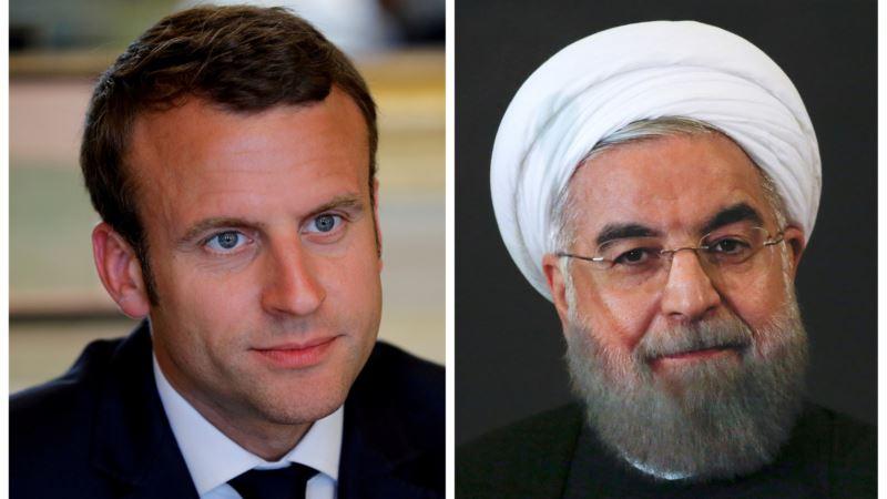 حسن روحانی: ماندن در برجام بدون استفاده از امتیاز این توافق امکانپذیر نیست