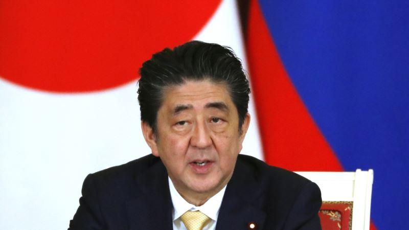 خبرگزاری کیودو: سفر نخستوزیر ژاپن به ایران لغو شده است