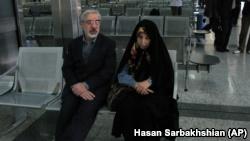 مشاور ارشد میرحسین موسوی: حصر هشت سال است که ادامه دارد و باید برداشته شود