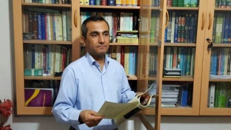 اجلال قوامی روزنامه نگار و فعال مدنی کرد بار دیگر به دادگاه احضار شد
