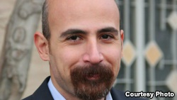 مصطفی عبدی از مدیران وبسایت «مجذوبان نور»