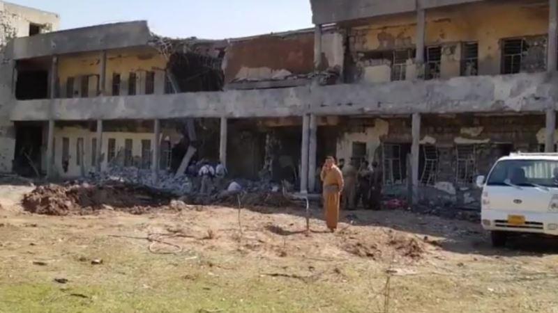 حزب دمکرات کردستان ایران میگوید فعالیت علیه جمهوری اسلامی را شدت میبخشد