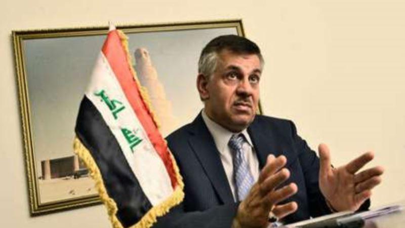 سفیر جدید عراق در ایران منصوب شد