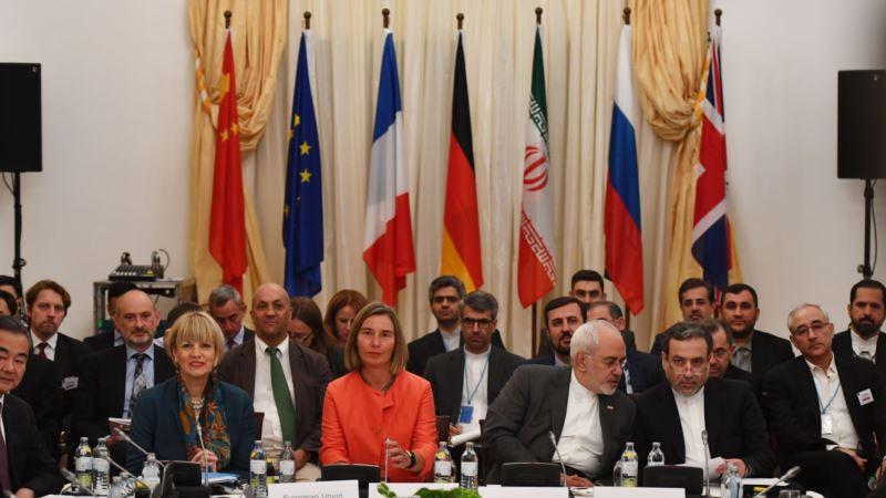 رویترز: مذاکره وزرای خارجه پنج کشور عضو برجام با ایران در نیویورک