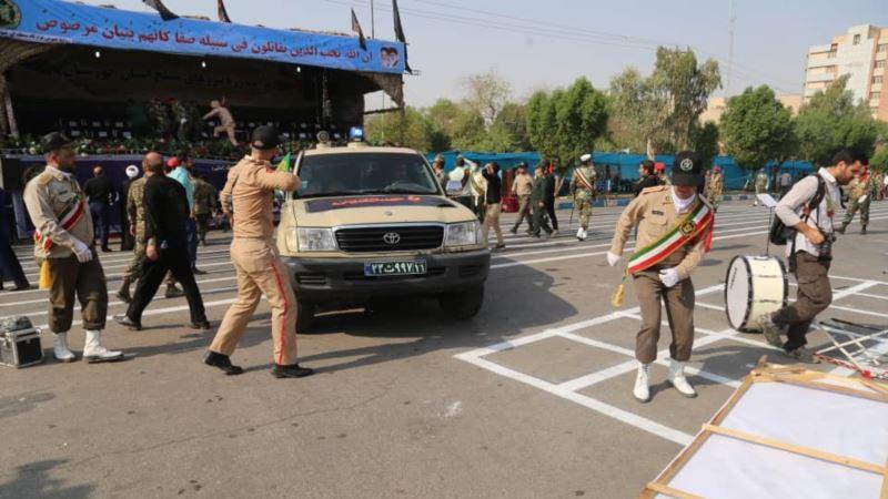 شورای امنیت حمله «تروریستی» اهواز را محکوم کرد