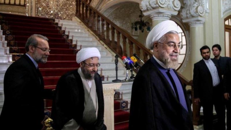 گزارش تحلیلگر ارشد امور ایران در «بنیاد دفاع از دموکراسی» از زندگی فرزندان مقامات ایران در آمریکا