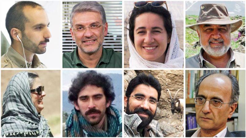 ده ماه بعد از بازداشت؛ تعدادی از فعالان زیست محیطی به فساد فی الارض متهم شدند