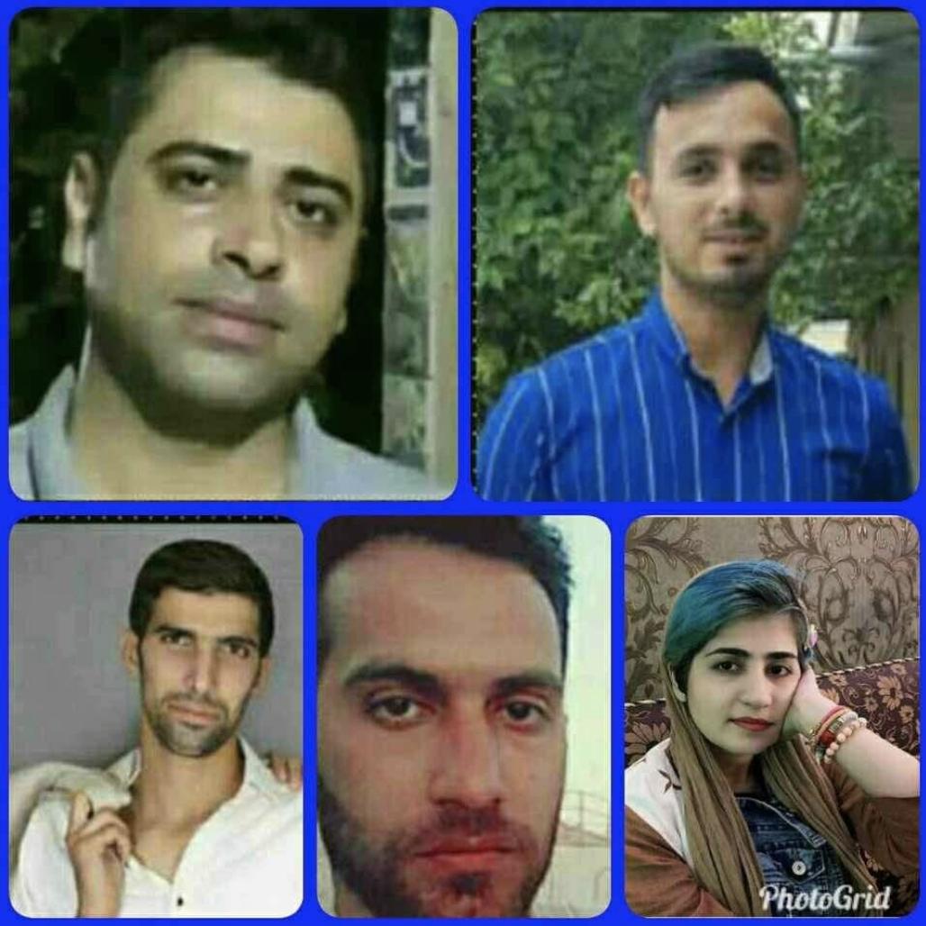 آخرین اخبار از وضعیت بازداشت شدگان از قول وکیل کارگران شرکت نیشکر هفت تپه