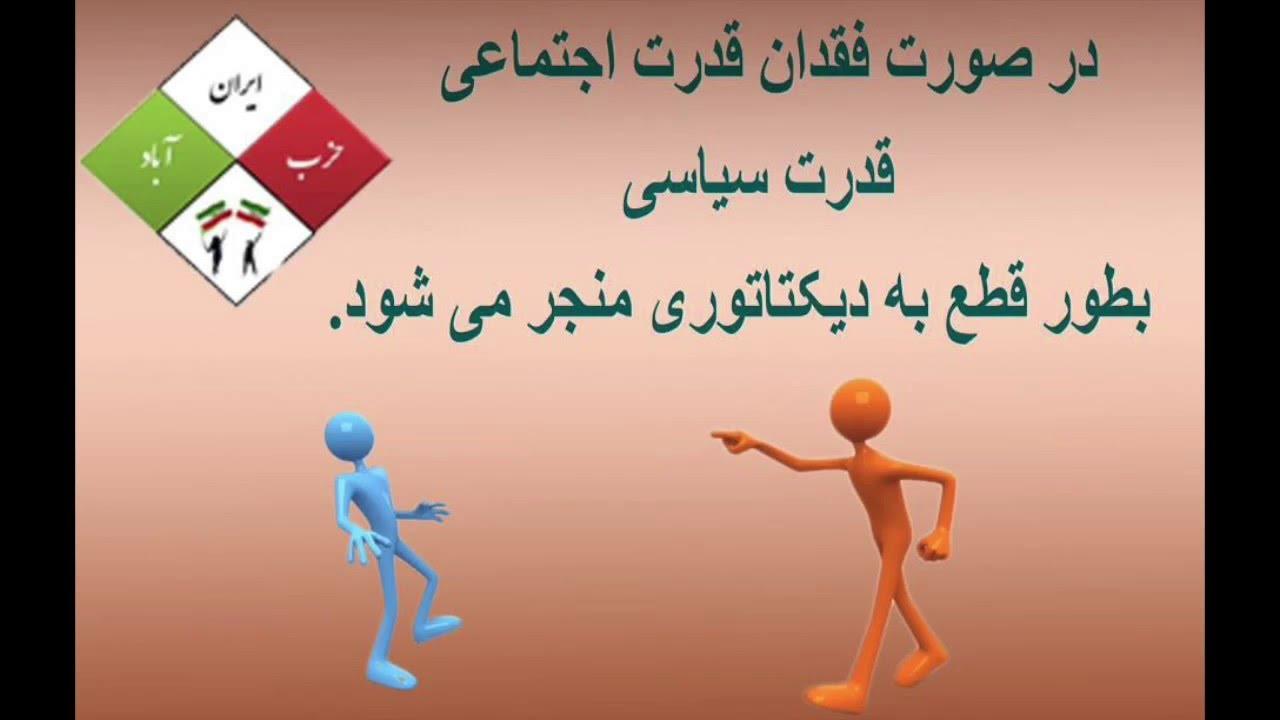 پیام کامران مهرپور از اعضای حزب ایران آباد به مناسبت دومین سالروز تاسیس حزب